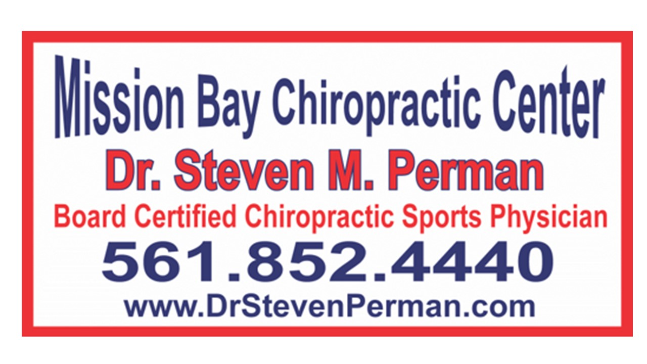 """South Florida Gold Welcomes Dr Steven Perman as """"Official Team Physician"""""""